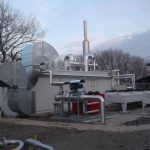 Bioplynová stanica, Gabčíkovo