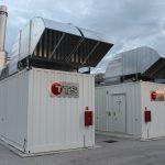 Kogeneračná elektráreň Nitra