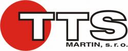 TTS Martin